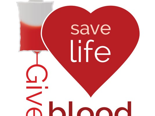 Give blood, save life