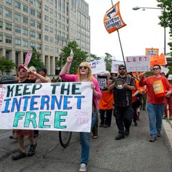 What is net neutrality and what would its reversal mean?