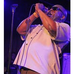 Barrence Whitfield, an R&B/soul vocalist in the tradition of Little Richard, James Brown and Big Joe Turner, will participate in the annual Festival in downtown Washington Borough, Warren County. Quimby Mountain Band, Southbound, Zach Russack, Jack Tannehill, and Jimmy & the Parrots are among the other artists.
