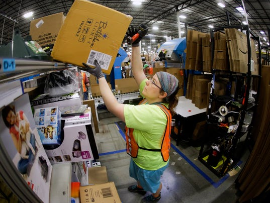 charging sales tax on internet purchases The senate passed a bill monday night aimed at making it easier for states to collect sales taxes for online purchases, but its final prospects remain.