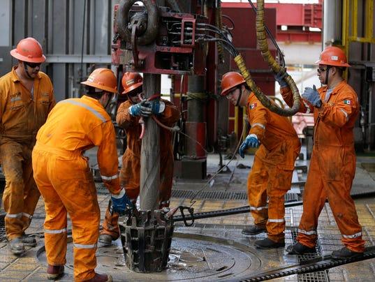 Mexico Energy Reform