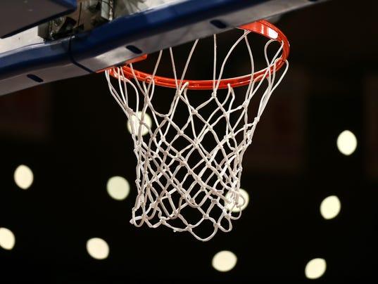 Generic basketball net