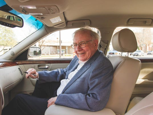 Cars For Sale Omaha Ne >> Buffett says he'll buy more auto dealerships