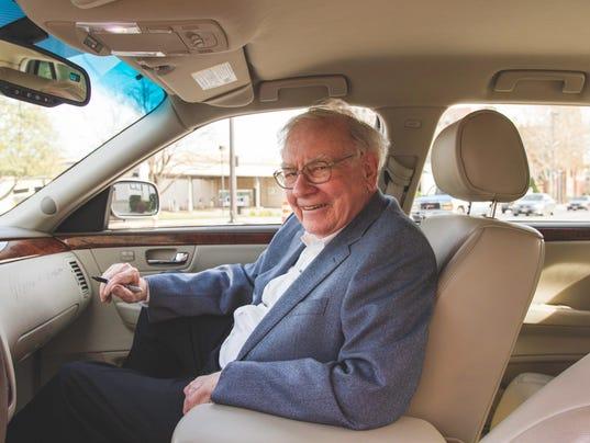 Omaha Car Dealerships >> Buffett says he'll buy more auto dealerships
