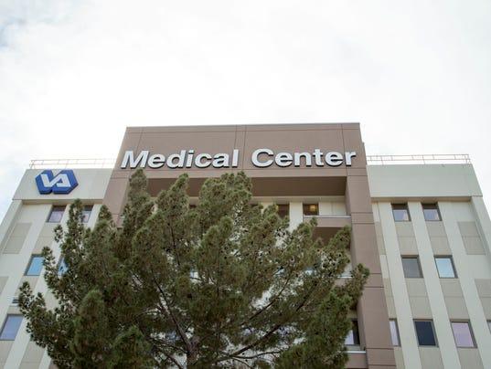 Carl T. Hayden VA Medical Center