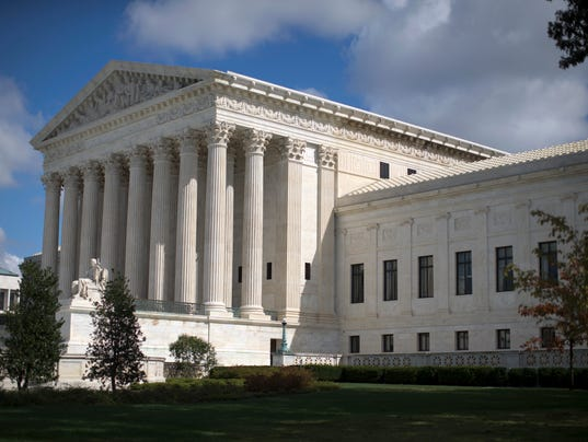 Supreme Court voting rights
