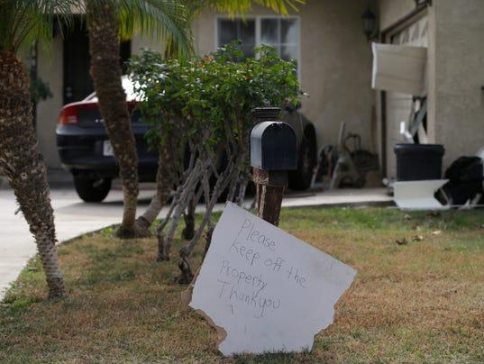 AP CALIFORNIA SHOOTINGS A USA CA