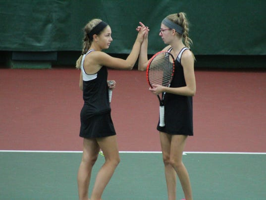 Tosa doubles