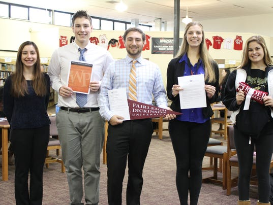 Instant decision day wanaque