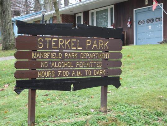 Sterkel Park