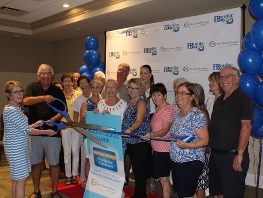 Bonita Bay Blue Zones