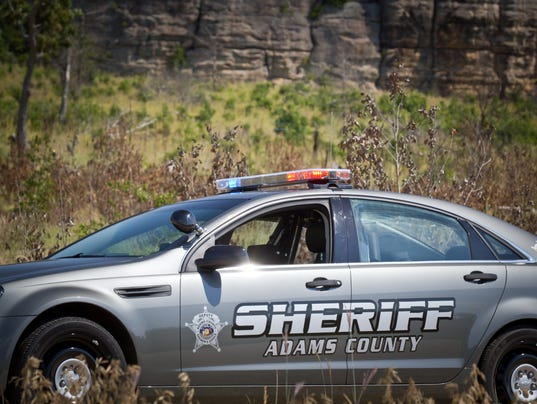 Adams County Sheriff's Department