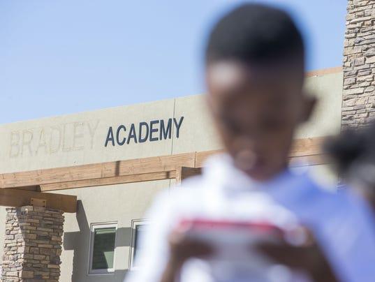 Discovery Creemos Academy