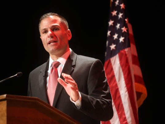 Dutchess County State of the County Address