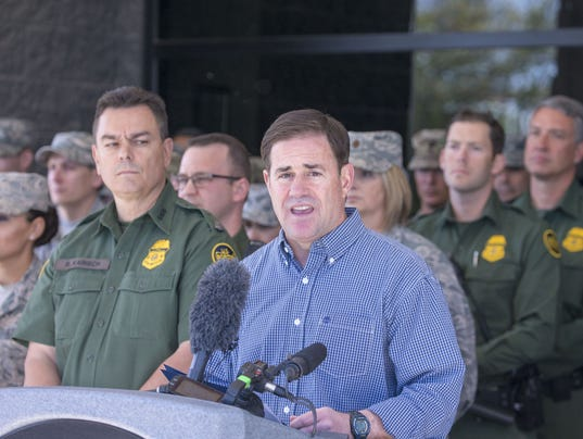 ducey fact check