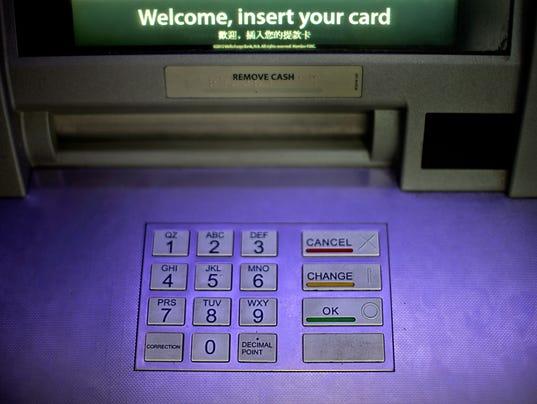 AP EEPING MONEY SAFE Q&A F FILE USA GA