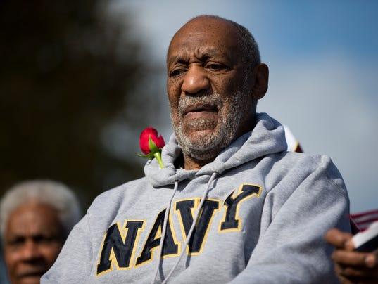 Bill Cosby Navy