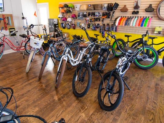 Pedego-Bikes