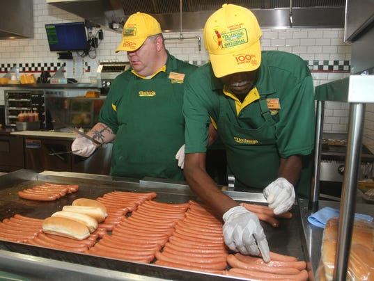 How Many Hot Dogs Do Americans Eat A Year