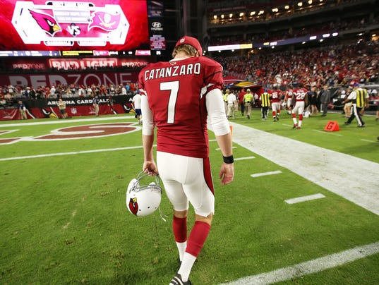 august bickley arizona cardinals season starts with red flag