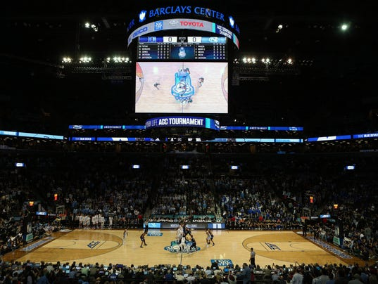 ACC Tournament 2017 | Coaches weigh in on event in ...