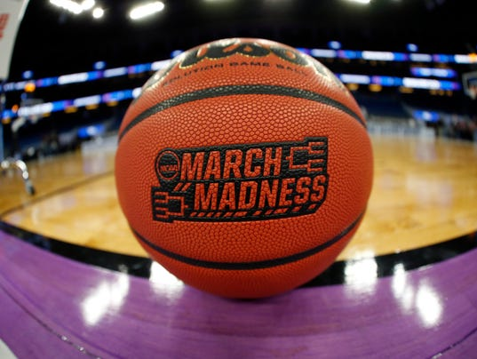 March Madness is about more than brackets. The NCAA basketball tournament  also is about food. While the multi-week competition tipped off March 13  and goes ... e3c9ae660