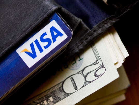 Visa executive Jim McCarthy out after violating unnamed company policy – Company Policy