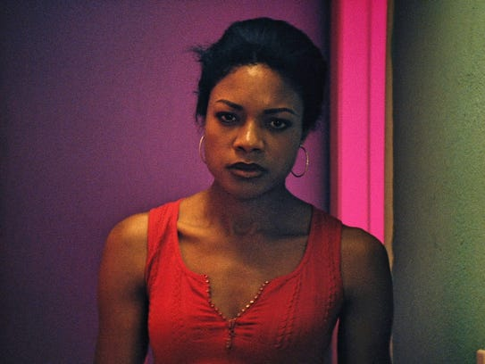 "Naomie Harris stars in ""Moonlight."""