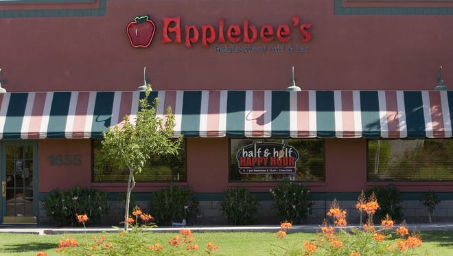 Some of the nearly 70 Applebee's and IHOP restaurants in Arizona could close this year as the chains' parent corporation shifts its focus amid sluggish domestic sales and a change in management.