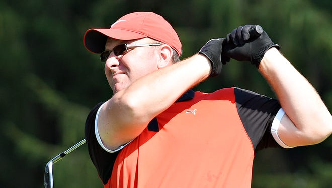 Bobby Stiffler, the leader on the York County Amateur Golf Association War of the Roses points list, is scheduled to compete in this weekend's York Open at Royal Manchester Golf Links.