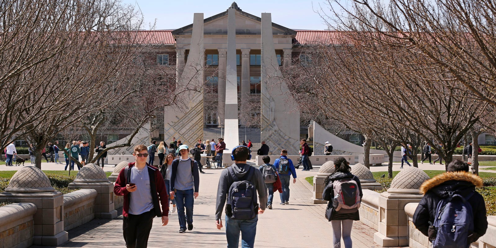 Purdue Spring Break 2020.Purdue Freezes Tuition 7th Year Means Fees Unchanged For
