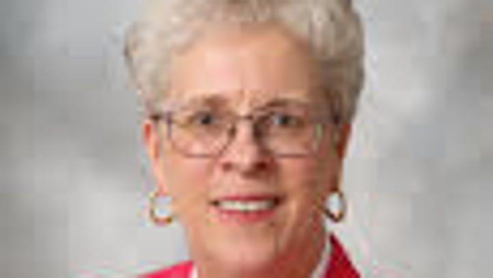 Mercy nurse practitioner treasures simple rewards
