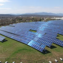 Ulster County launches solar array at former landfill