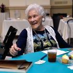 At 91, Abilene's Kathryn Wyler stays faithful to Christian writing