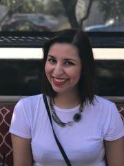 Gabriela Zaravia