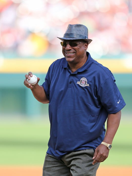 Oakland Athletics v Detroit Tigers