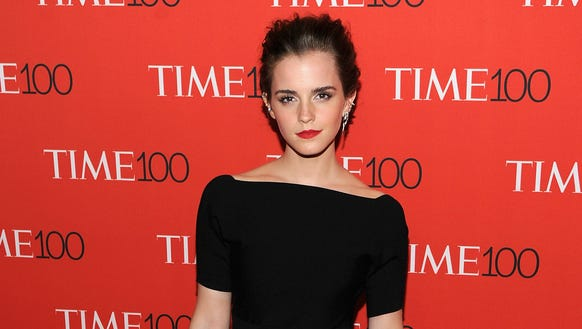 Emma Watson lends her name to a new book club known