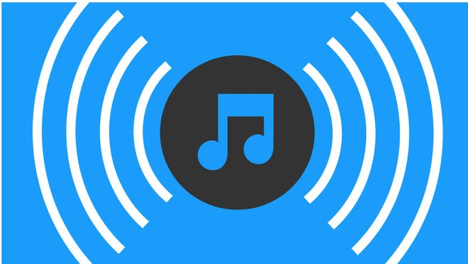 Apple Music streaming vs. packaged music