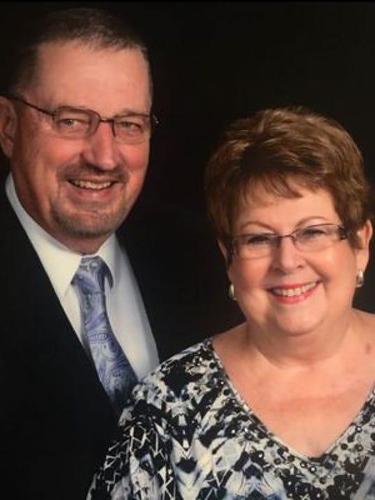 Anniversaries: Sunvold Merlyn & Sunvold Judy