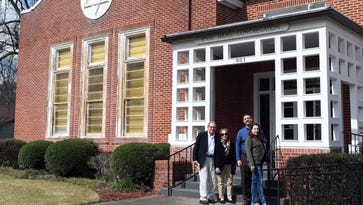 Temple B'nai Israel in Hattiesburg: Celebrating and preserving 'a very colorful history'
