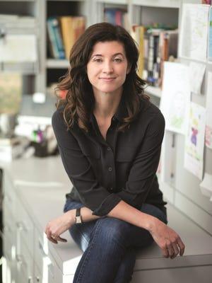 Author Candice Millard