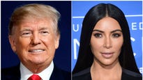 """Long day. Short List. Kim Kardashian got what she wanted from Trump. McCain and Trump actually agree on something. And KFC tests """"faux chicken."""""""