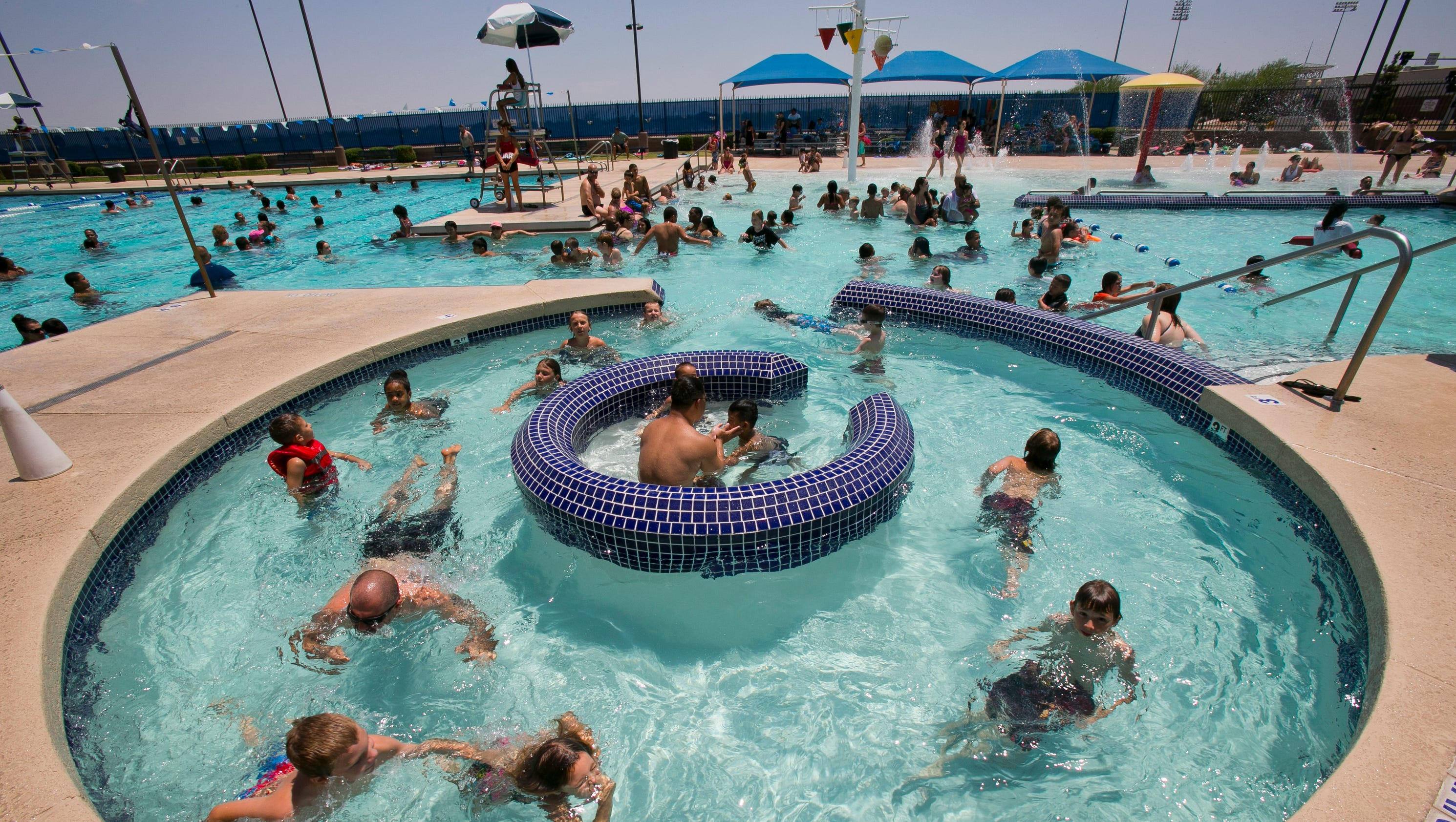Things to do in surprise az today