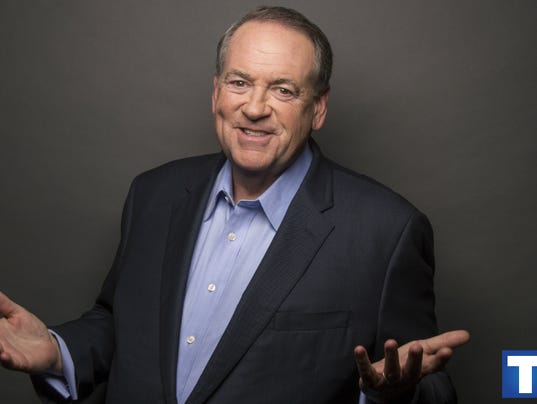 Mike Huckabee bringing his new show to Nashville