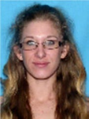 27-year-old Jessica K. Wilster was arrested and charged with solicitation to commit prostitution on Thursday morning in Melbourne.
