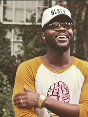 "Silas Stapleton broke through with his song ""Gullah Gullah Island"" in 2015."