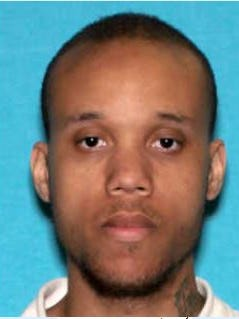Montez Wright III, 23, of Southfield. Police say Wright and an accomplice broke into a home in the quiet city of Surprise, Arizona, and shot two women before driving away in one of their vehicles.