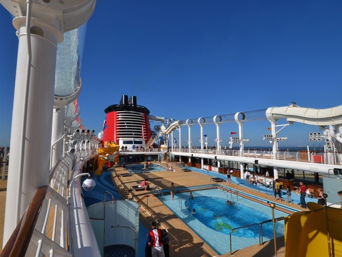 Cruise Ship Tours Disney Cruise Line 39 S Disney Dream