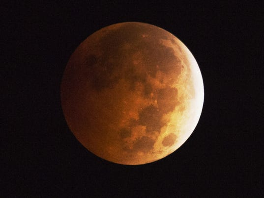 red moon rising meaning - photo #18