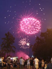 The City of Fairview's Annual Independence Day Celebration will return to the front lawn of city hall on Tuesday, July 3, 2018.